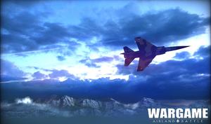 Mirage F1CT screenshot 1