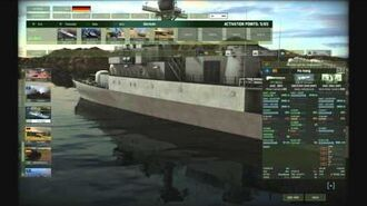 Wargame - Red Dragon First-Look video of the VIP closed Beta