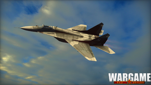 WRD Screenshot MiG-29 9-13 Poland
