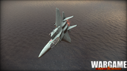 WRD Screenshot F-15J