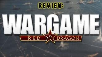 Review Wargame Red Dragon