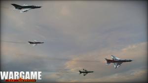 WRD Screenshot J-7