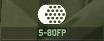 WRD Icon S-80FP