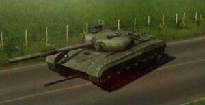 Ingame T-80