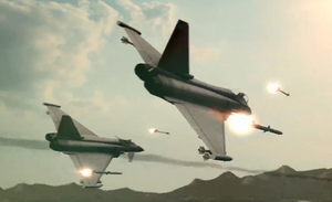 WRD Screenshot Eurofighter Typhoon