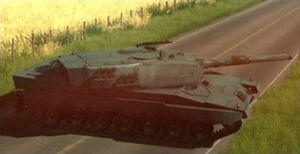 Leopard2 ingame