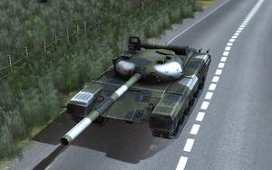 WAB Ingame T-80B