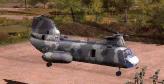 CH-46 Phrog