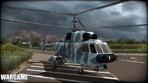 WALB Ka-29TB 2