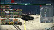 WAB Armory T-55A