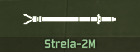 WRD Icon Strela-2M