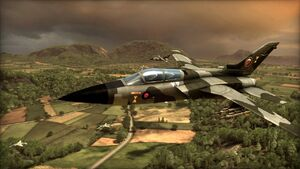 WALB Screenshots UK Tornado