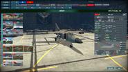WAB Armoury MiG-23P (MLD)