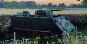WEE M113ACAV