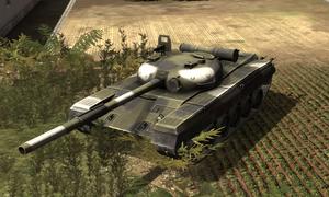 WRD Ingame T-80B