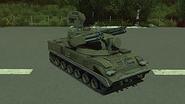WEE Database 2K22 Tunguska
