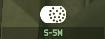 WRD Icon S-5M