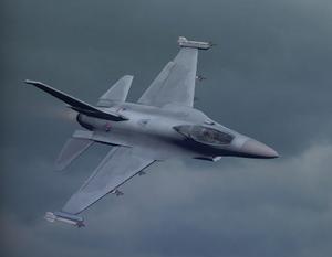 WRD Screenshot F-16C Block 30