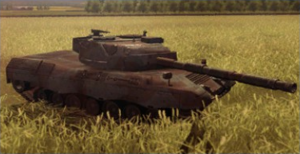 WEE Leopard1A2