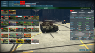 WAB Armory T-80U