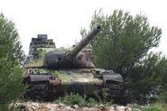 AMX-30B2 Images