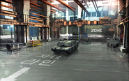 WRD armory screenshot