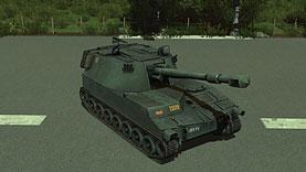 PZH M109G