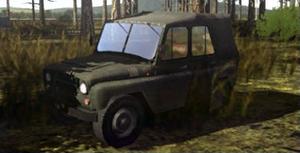 WEE UAZ-469B