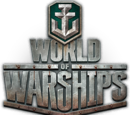 Portal:World of Warships