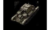 Cruiser Mk I