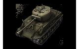 M4A3E8Sherman