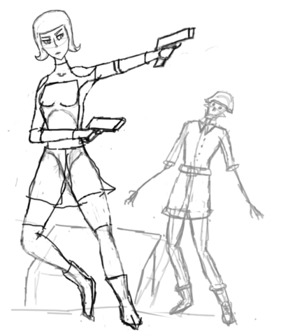 File:Paula attacking pose-armour update.png