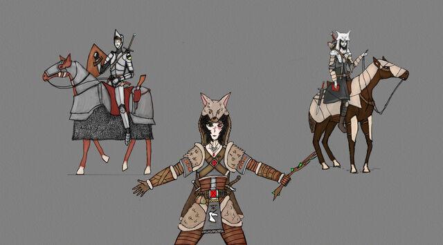 File:Early mock up of wolfslayers.jpeg