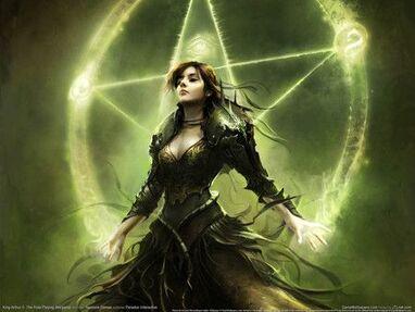 Greta witch