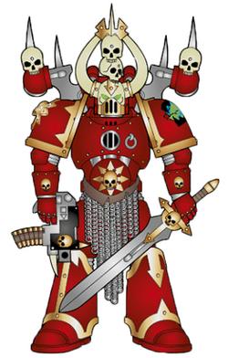 Wrathful Dead Berzerker 2