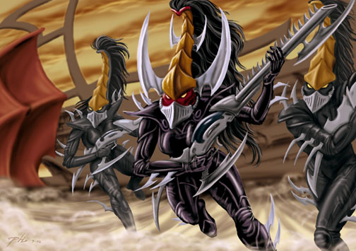 File:Dark Eldar Raider Squad.jpg
