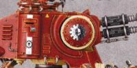 Heavy Phosphor Blaster
