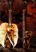Sanguinor & Dante
