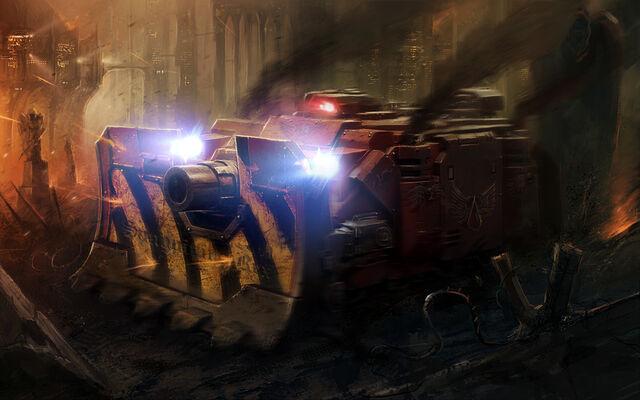 File:Sanguinius-Rex-Tank.jpg