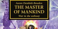 The Master of Mankind (Novel)