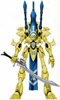 Wraithlord Valor