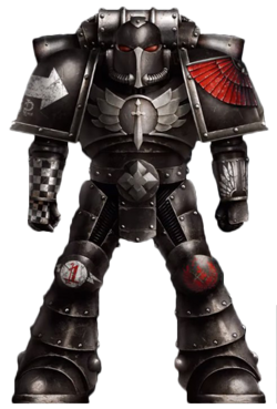 DA Legionary MK III Artificer