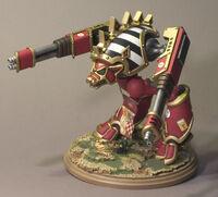 Warhound 0002