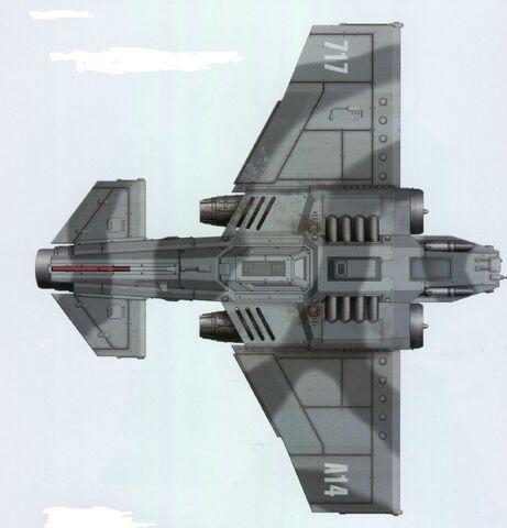 File:Thunderbolt Heavy Fighter Dorsal View.jpg