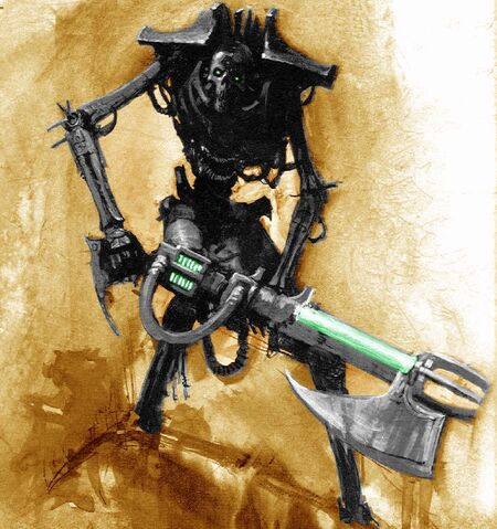 File:Necron Warrior color background.jpg