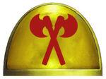 Crimson Guard Livery