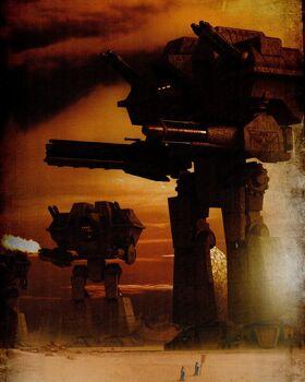 Titans Lead Assault