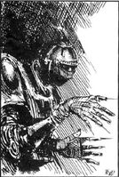 Jaku Dihardis - Assassin