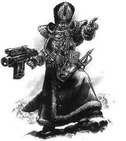 Captain Chenkov - Valhalla