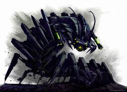 Tomb Stalker